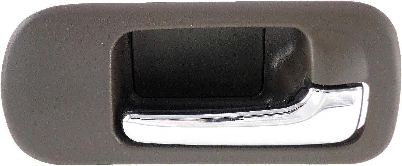Dorman 79100 Driver Side Replacement Exterior Door Handle