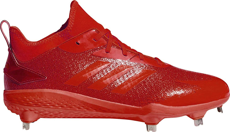 Image of adidas Adizero Afterburner V Dipped Cleat - Men's Baseball Baseball & Softball