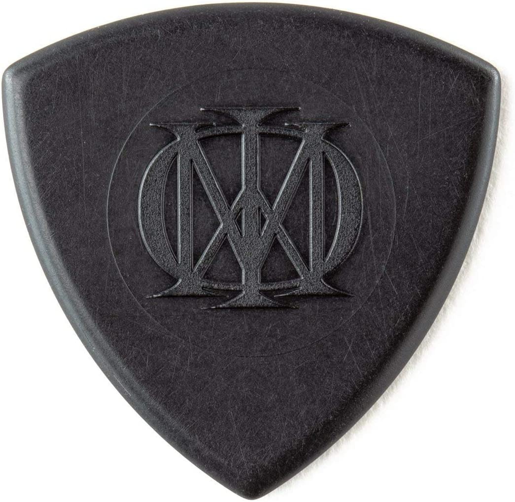 Players Pack de 6 M/édiators John Petrucci Trinity 1,4mm Dunlop 545PJP140