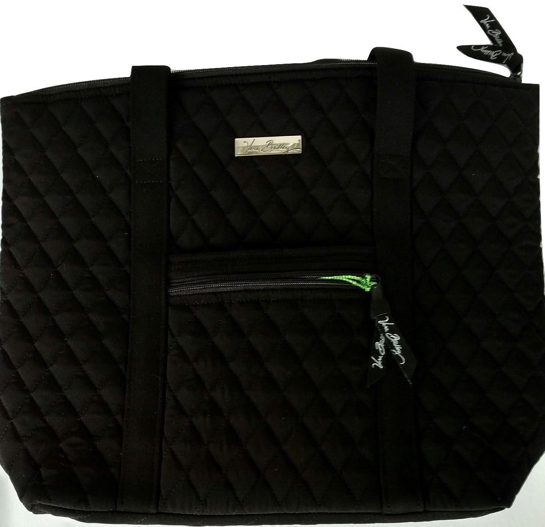 Amazon.com: Vera Bradley Villager Handbag Shoulder Bag Tote in ...