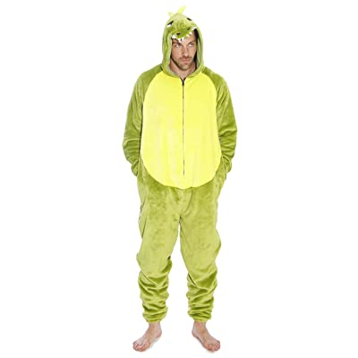 #followme Adult Onesie Pajamas: Clothing