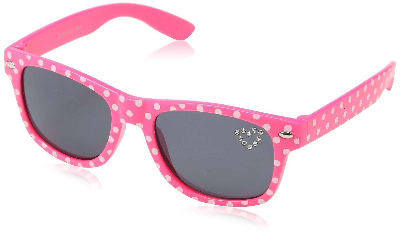 EYELEVEL Girl's Pixie Sunglasses, Pink, One Size
