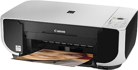 Canon Pixma MP210 - Impresora multifunción de Tinta Color (22 ipm ...