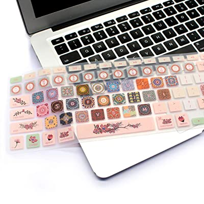 Laptop Case for MacBook Air 13 in, 2019//2018//2017//2016 Release Plastic Hard Shell Case Cover,Printing Protective Creative Cover Skin Compatible with Touch 13 15.Bat-Man