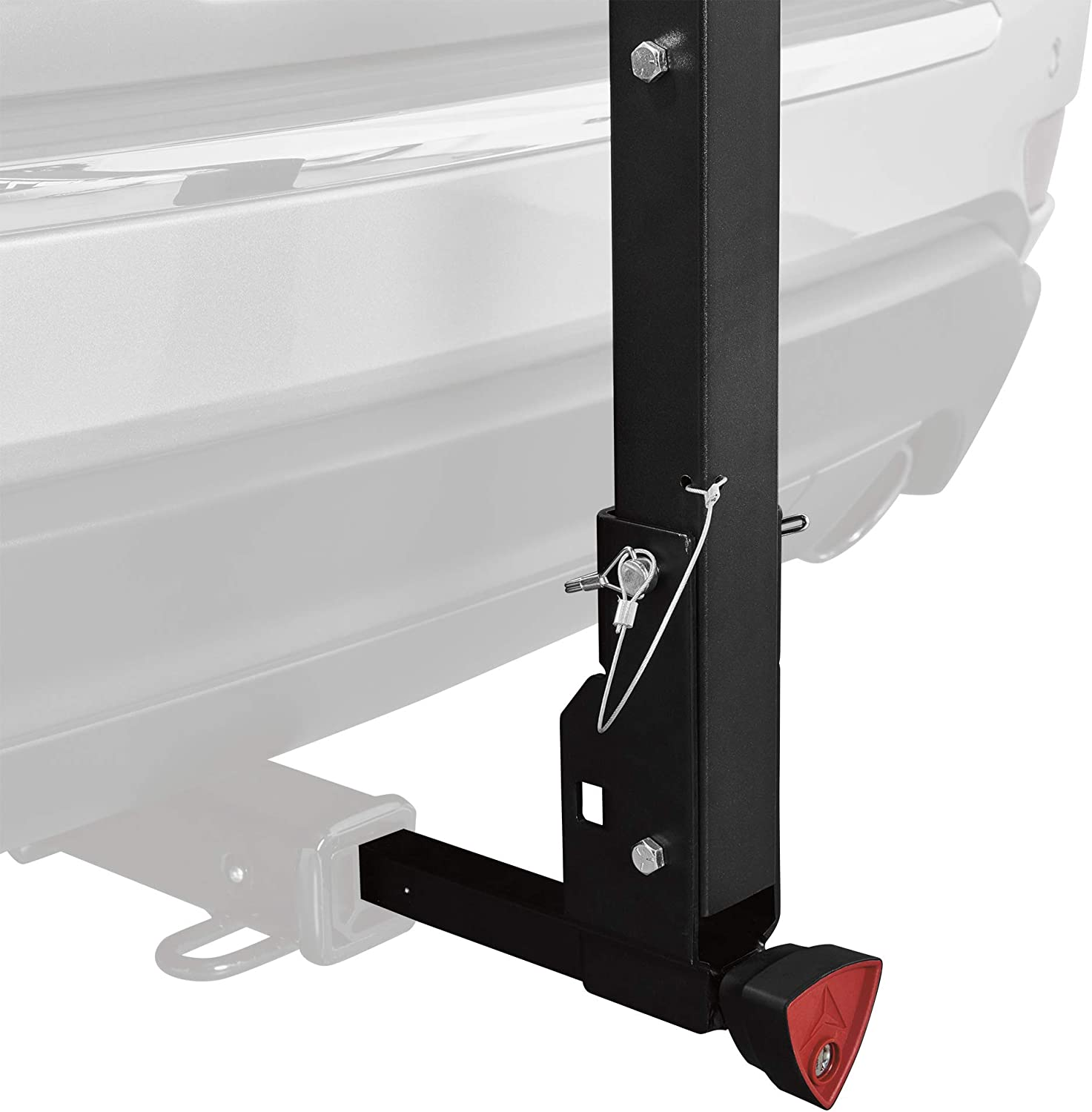 and 2 in Allen Sports 3-Bike Hitch Racks for 1 1//4 in Hitch
