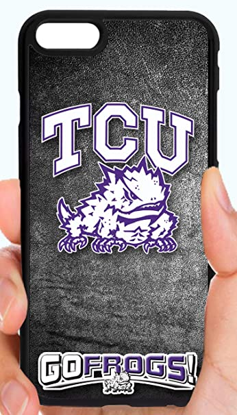 College logo cell phone cases — 2