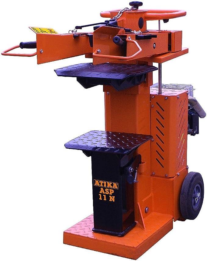 ATIKA ErsatzteilSchutzgitter mit Verschraubung für Holzspalter ASP 11 N