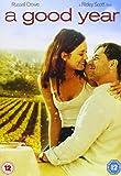 A Good Year [DVD] [2006]