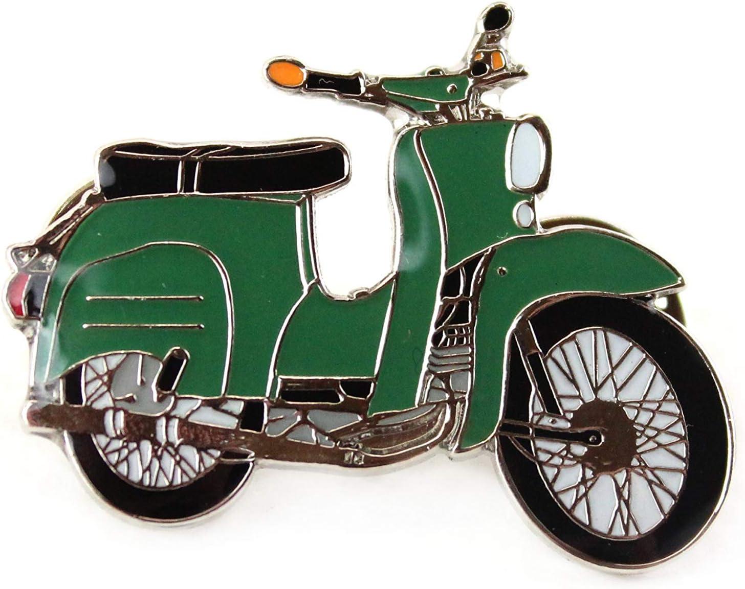 Pin Simson Schwalbe Kr51 2 Green Auto