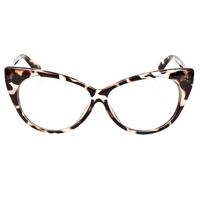 miglior sito web 9dafd a0293 Occhiali e accessori Dawnzen® Occhiali da lettura Gatto Donna ...