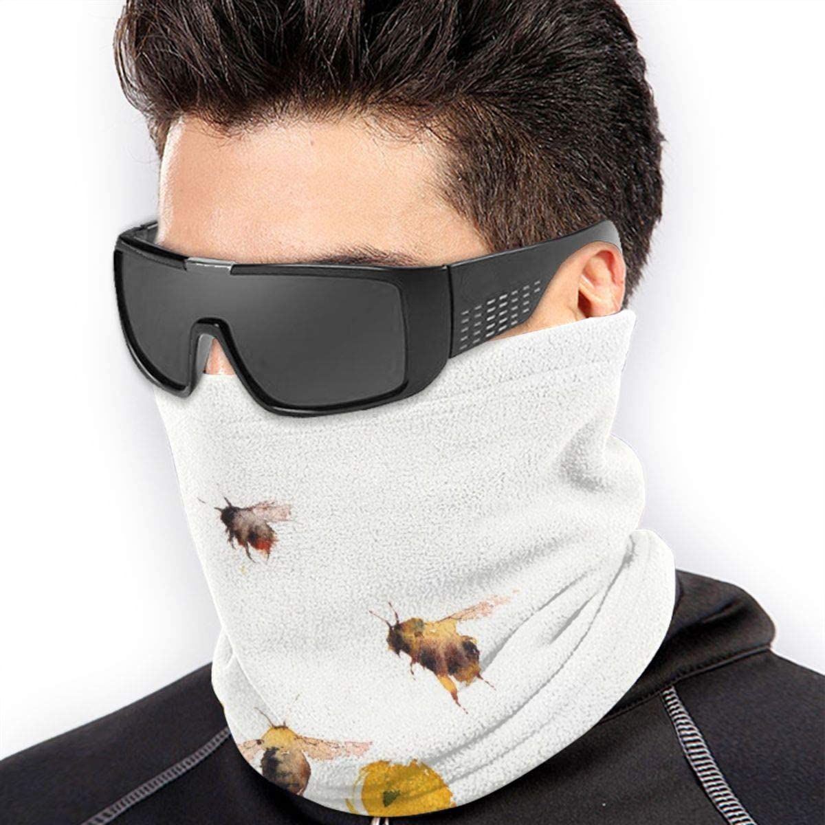 Face Mask Bandana Neck Warmers Gaiters Face Scarf Scarf Wrap Gift Beanie