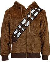 Mesodyn Star Wars Chewbacca Hoodie Hoodied Sweatsuit
