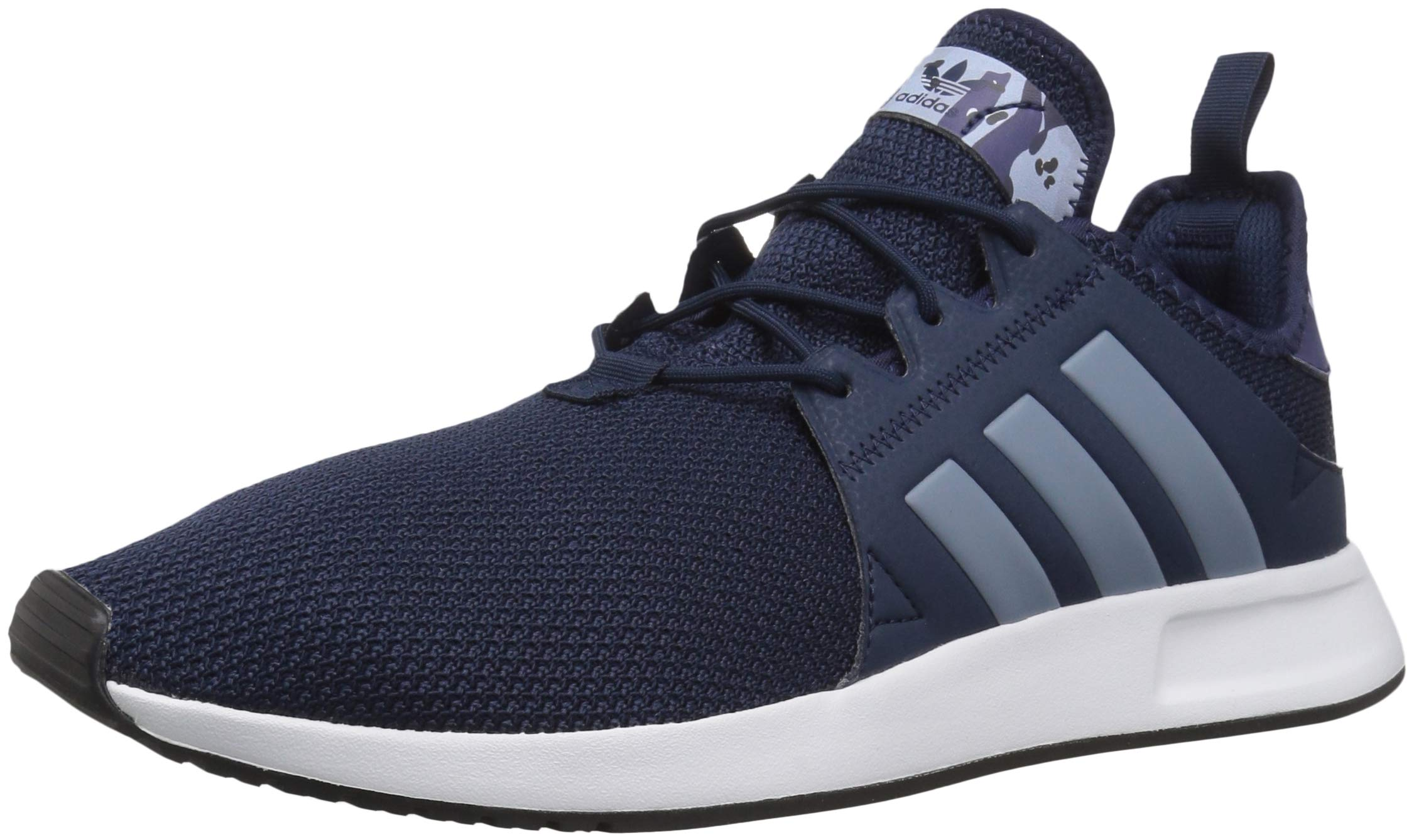 ad1f8936b1b Galleon - Adidas Originals Mens X PLR Running Shoe