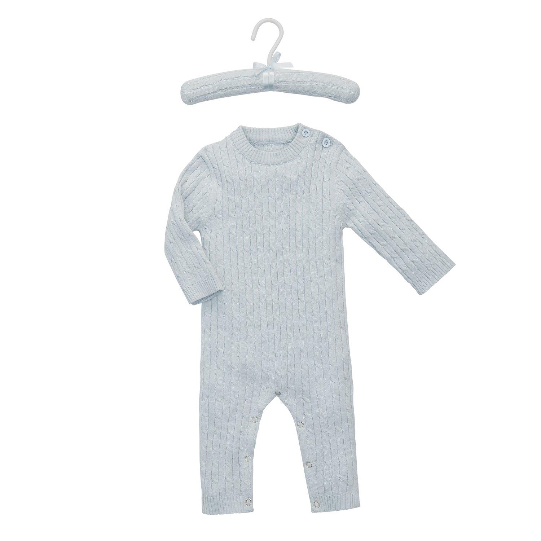 Elegant Baby Boys Jumpsuit, 12M