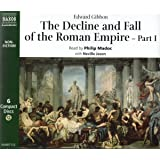 The Decline and Fall of the Roman Empire (Part 1): Audio CDs: Pt. 1 (Classic non-fiction)