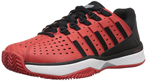 K-Swiss Performance Hypermatch - Zapatillas de Tenis de Sintético ...