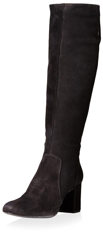 SCHUTZ Women's Karina Tall Boot B015PS9P5W 10 B(M) US Black