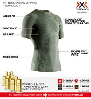 X-Bionic Herren Hunt Energizer 4.0 Men Pants