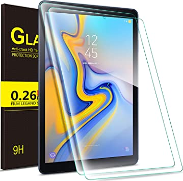"""Anti-Shatter Screen Protector Film for Samsung Galaxy Tab A 8.0/"""" SM-T387A 2018"""