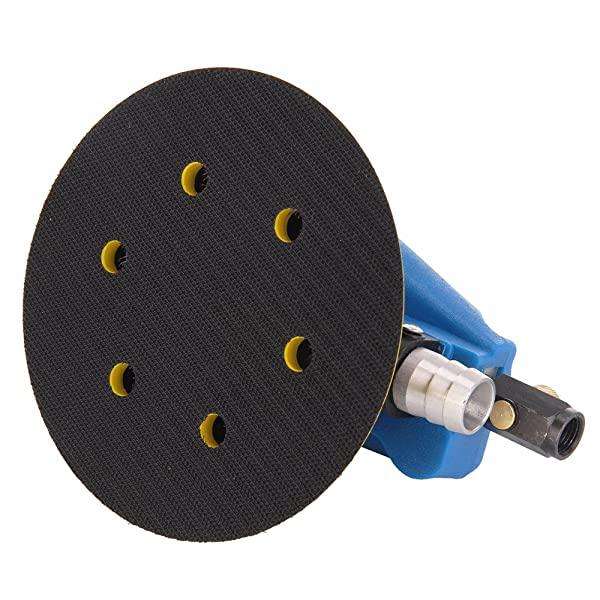 Anesty is one of the best air sander on the market