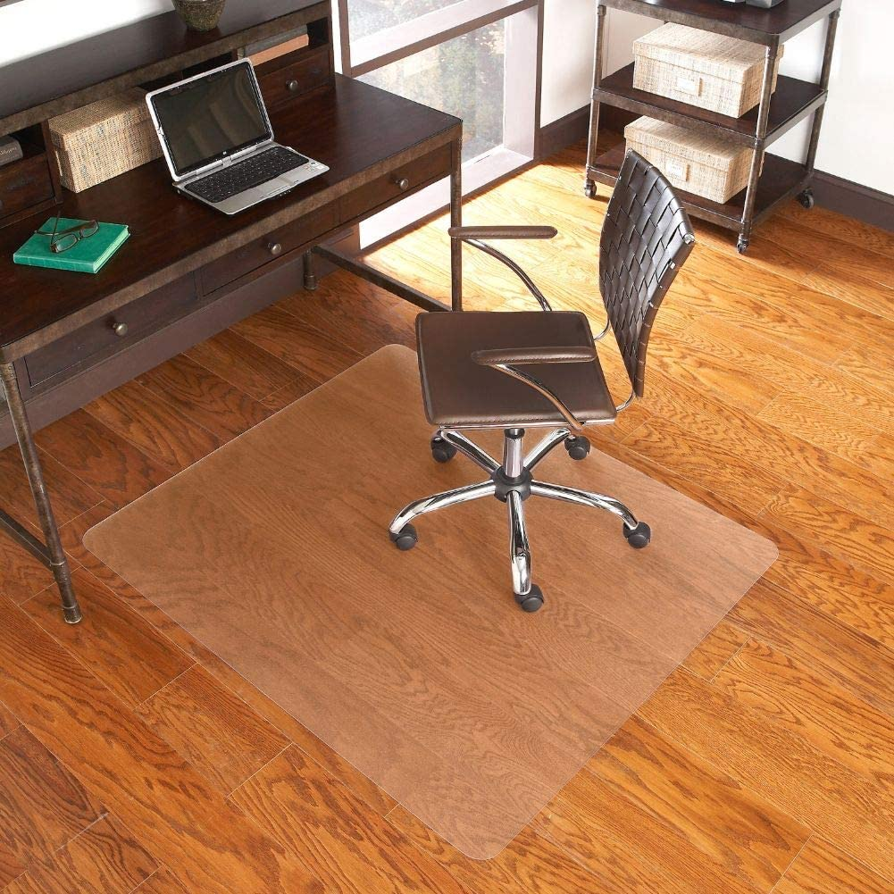 Flash Furniture 36'' x 48'' Hard Floor Chair Mat