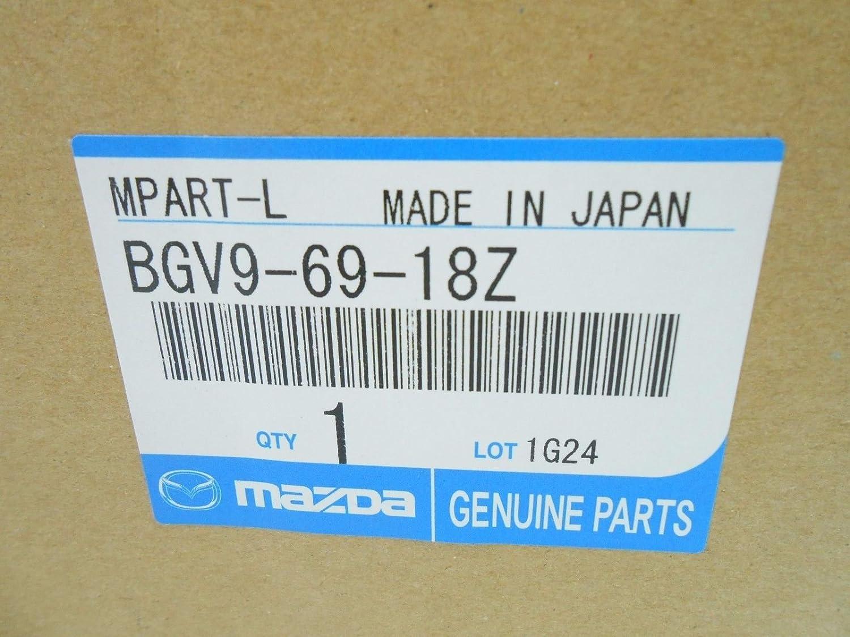 New OEM Mazda 3 Left Door Mirror 2012-2013