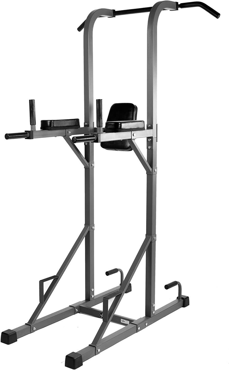 XMark XM-4434 Review – Multi-Function Power Tower For Upper Body Exercises