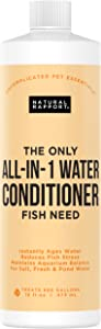 Natural Rapport Aquarium Water Conditioner
