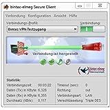 Funkwerk IPSEC-VPN-CLIENTE1 Sicherheitsanwendung