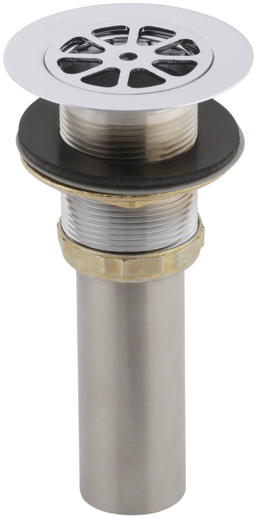 KOHLER 9115-CP Sink Strainer