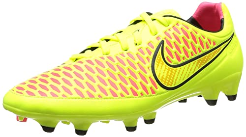 retorta Inmoralidad Perenne  Buy Nike Magista Orden FG Men's Football SHOES-651329-770-SIZE-9 ...