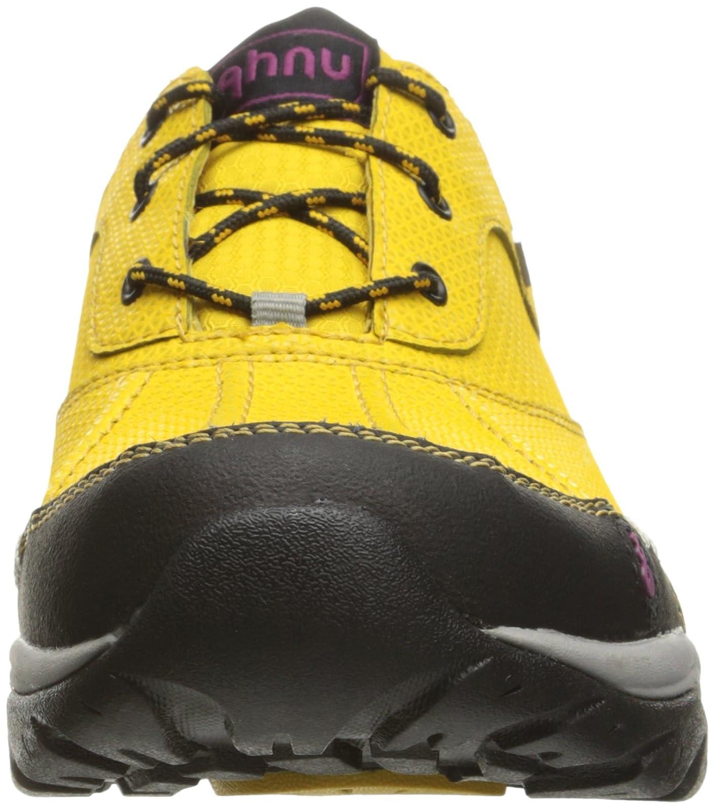 Ahnu Women's Calaveras Waterproof Hiking Shoe 5 M US - 4