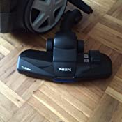 Amazon.de: Philips FC8371/09 Bodenstaubsauger Performer