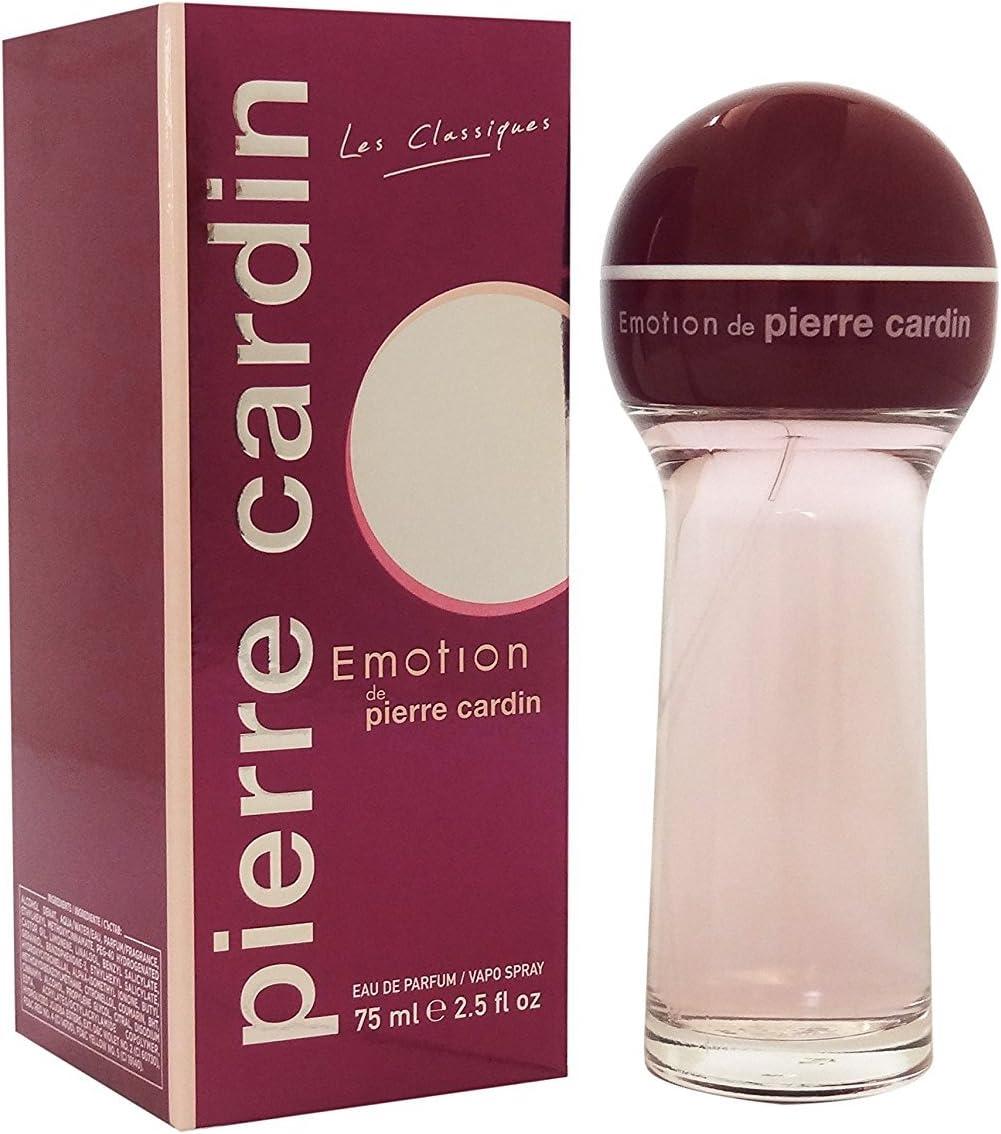 Pierre Cardin Emotion Eau de Parfum Spray 75 ml