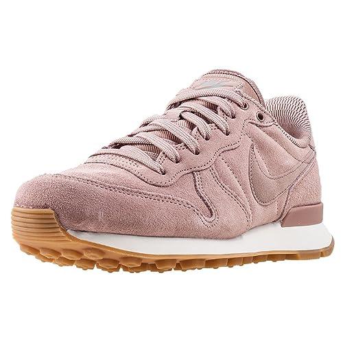 best website e832c 2a7b1 ... wholesale nike damen internationalist special edition pink leder textil  sneaker amazon.de schuhe handtaschen 7a610