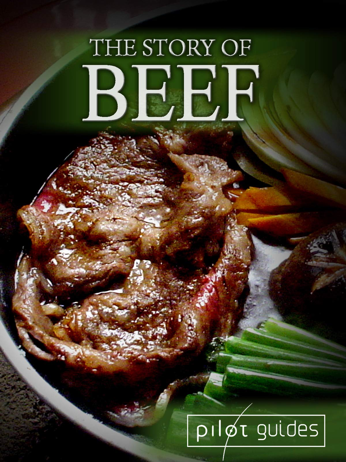 The Story of Beef on Amazon Prime Instant Video UK