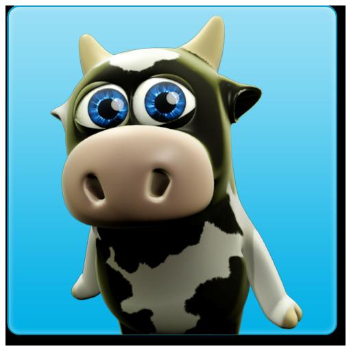 Talking Katy Cow Free