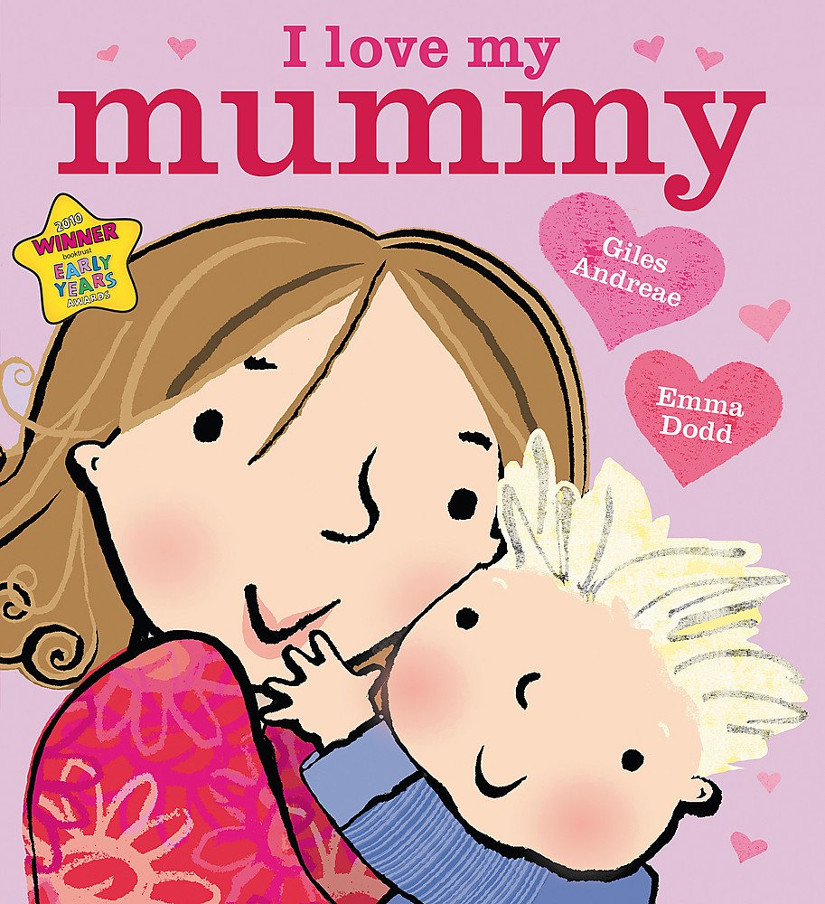 Download I Love My Mummy PDF