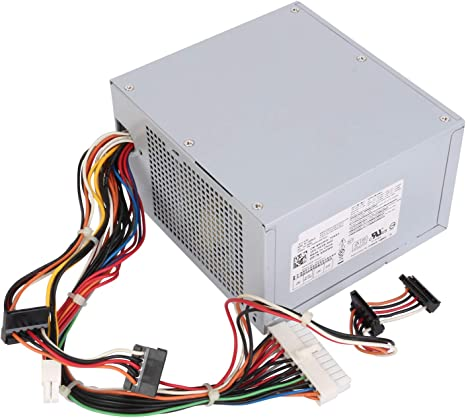 NEW Dell Inspiron 660 Desktop Power Supply FAST FREE SHIPPING!