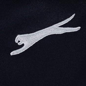 Slazenger - Pantalones de chándal para Hombre, Azul Marino, X ...
