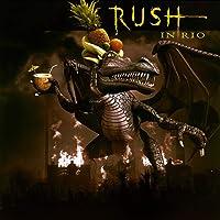 Rush In Rio (4LP 180 gram Vinyl)