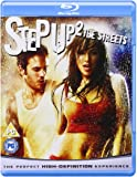 Step Up 2 - The Streets [Blu-ray] [2008]