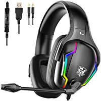 GTRACING Gaming Headset for PC
