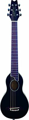 Washburn RO10 Rover Steel String Travel Guitar
