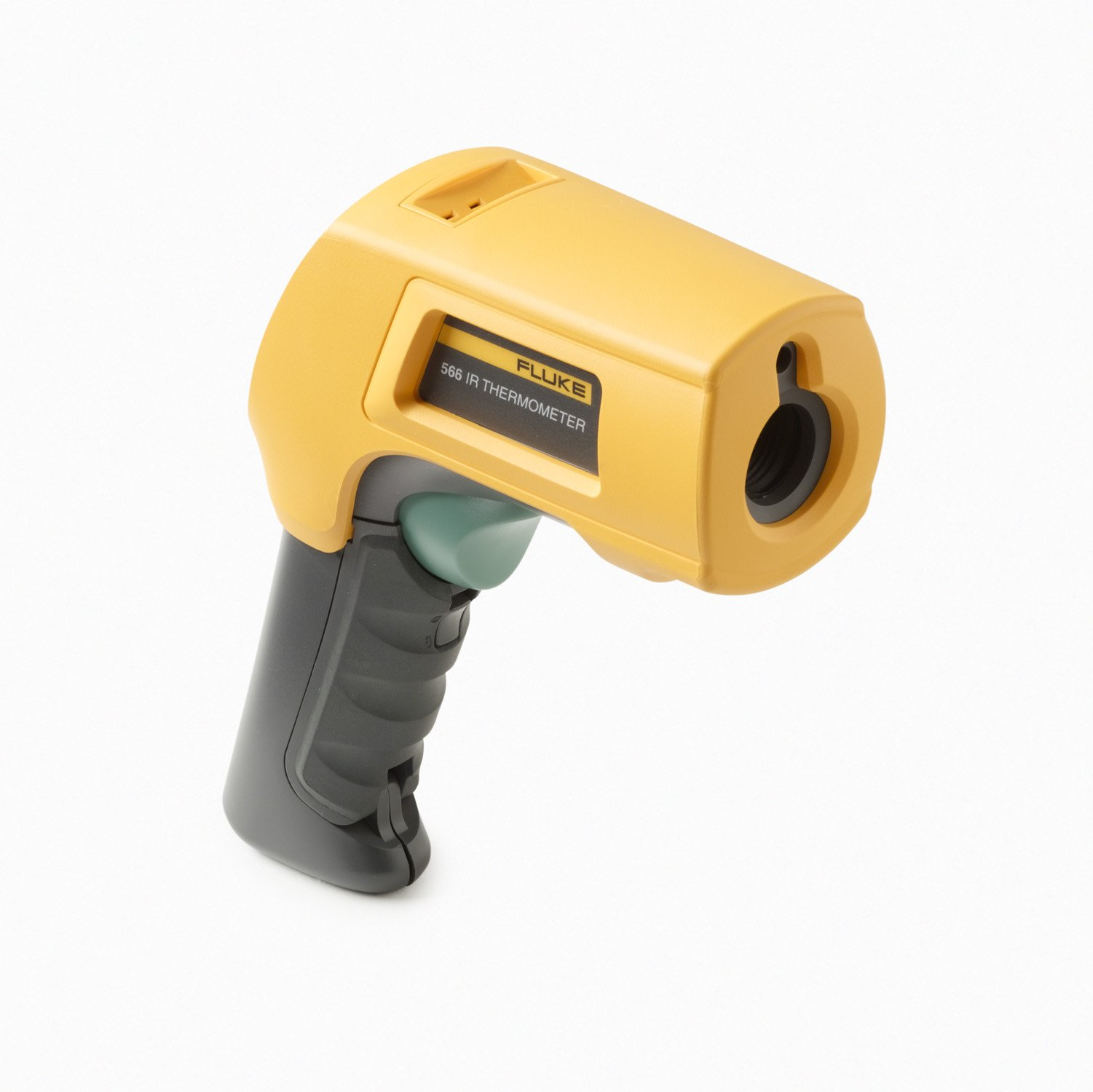 Fluke 566  Dual Infrared Thermometer, -40 to +1202 Degree F Range, Contact/Non Contact by Fluke (Image #4)