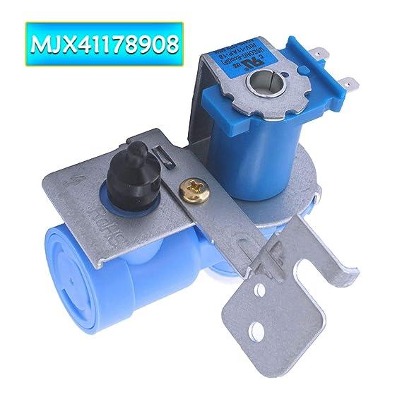 MJX41178908 repuesto de válvula de agua para refrigerador LG ...