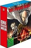 One Punch Man - Vol. 1  (+ Sammelschuber) [Blu-ray] [Limited Edition]