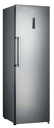 Congelador Vertical INFINITON CV-1785/1785S NF - 260 litros - A+ - No Frost - 8 Cajones (INOX)