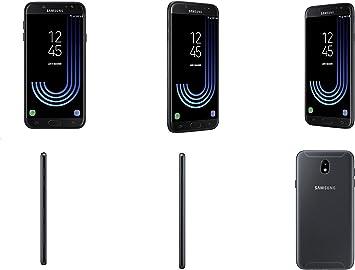 Samsung j730 Galaxy J7 7 Smartphone, Marca Tim, 16 GB, Negro [Italia]- Versión Extranjera: Amazon.es: Electrónica