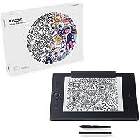 Wacom PTH860P Tableta Digital Intuos Pro Paper Edition, Large